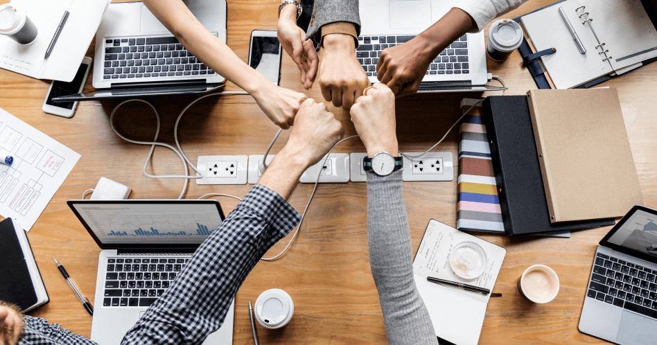 Entenda o que é team building e saiba como aplicar na sua empresa