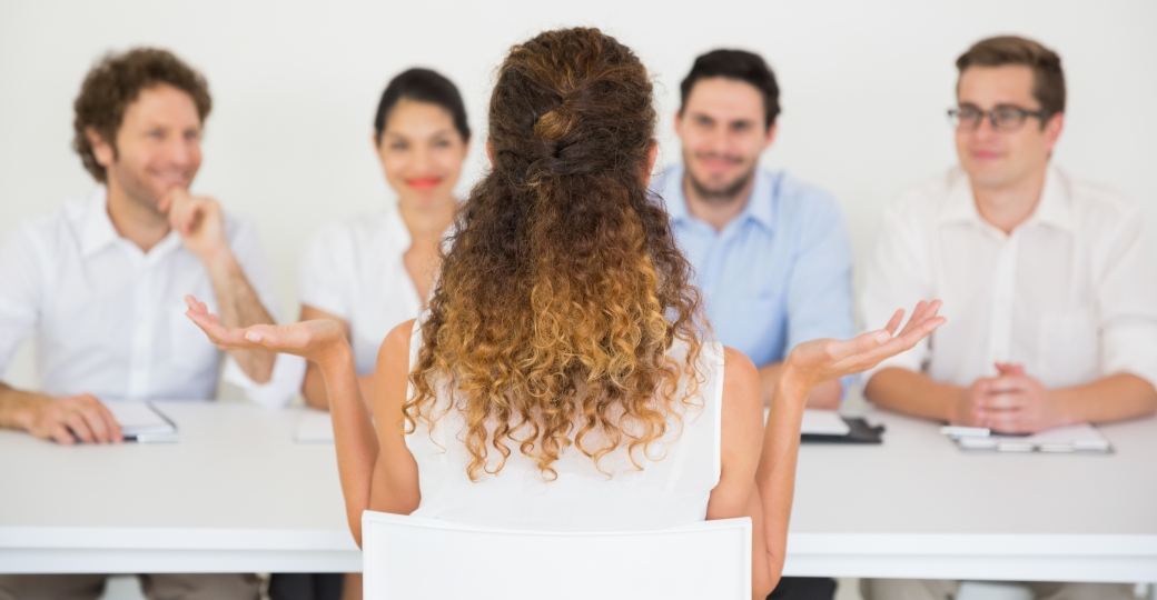 Perguntas na entrevista de emprego: tudo que você precisa saber!