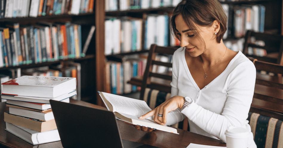 Os 13 melhores livros de empreendedorismo que você deve ler!