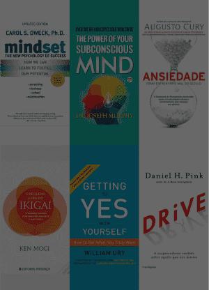 Motivação e Inspiração