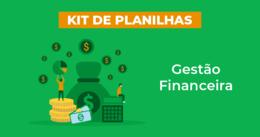 [KIT] Gestão Financeira