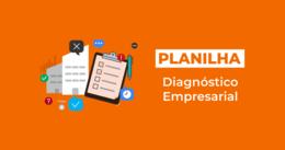 [Planilha] Diagnóstico Empresarial