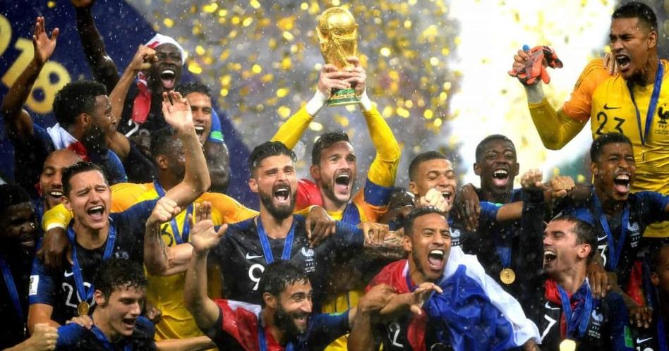 O que a final da copa do mundo tem a ver com o Seis Sigma?
