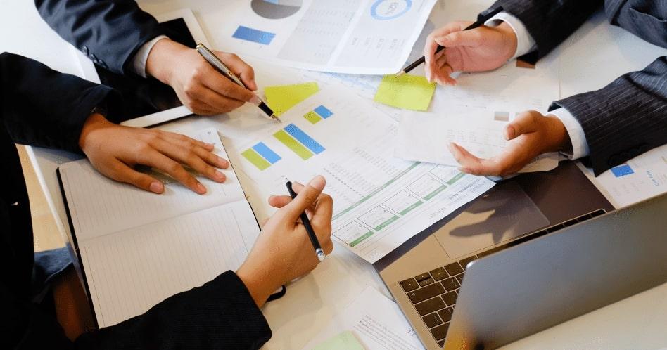Sistemas MRP: o que são e como funcionam?