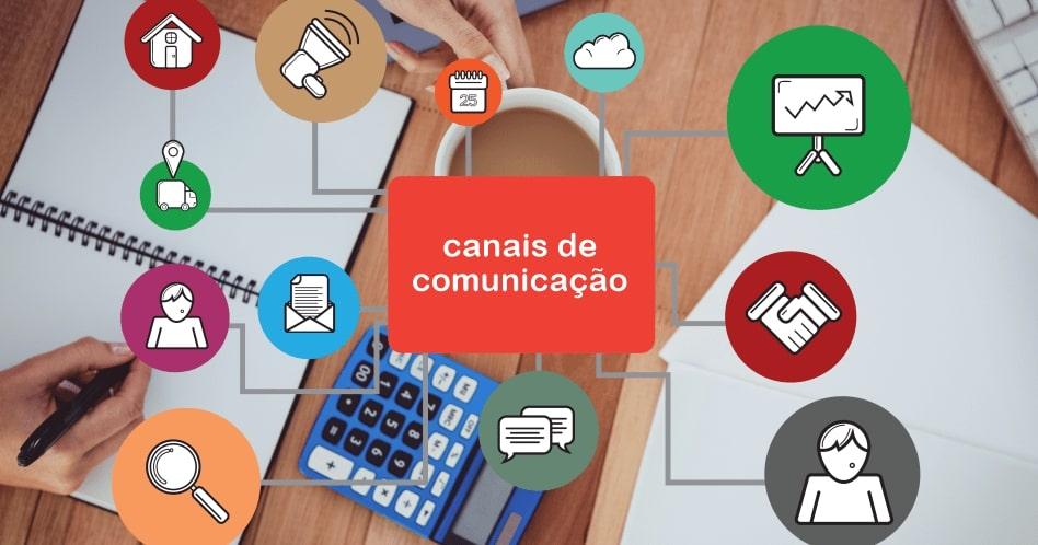 Como definir seus Canais de Comunicação?