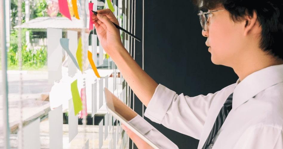 Design Thinking em Projetos: o que é e como funciona?