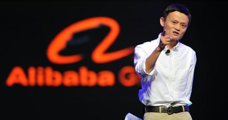 Alibaba: saiba como tudo começou
