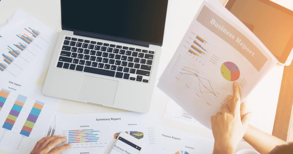 Faça seu gráfico de avaliação de desempenho no Excel!