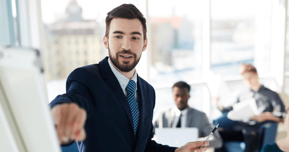 Áreas de atuação de um consultor de gestão