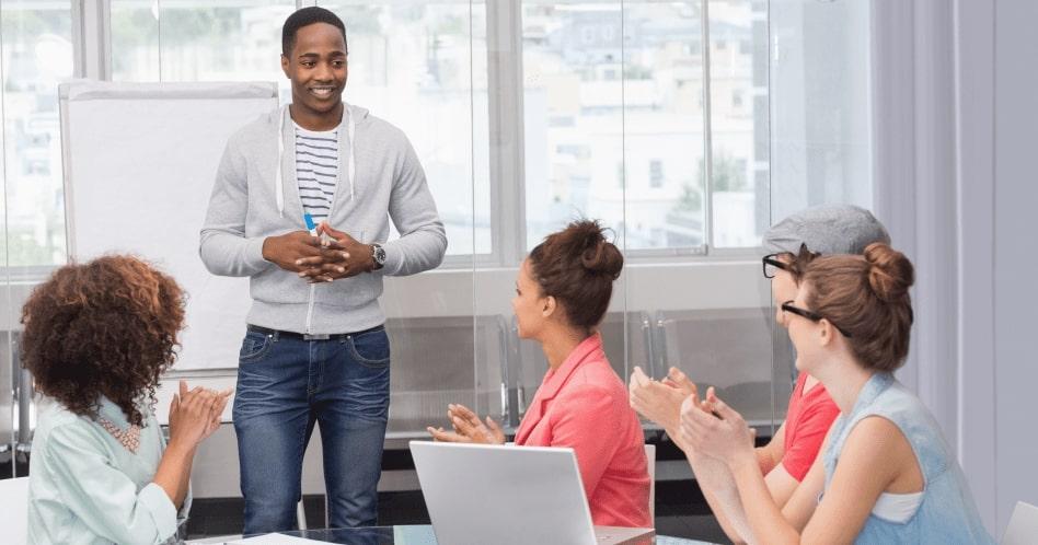 Comunicação verbal: como falar de maneira envolvente?