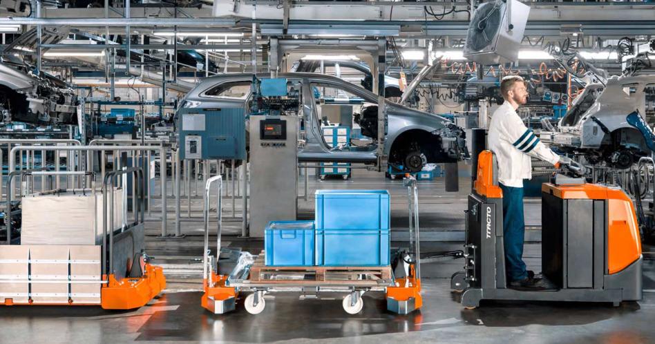 Lean Manufacturing: por que adotar o Sistema Toyota de Produção?