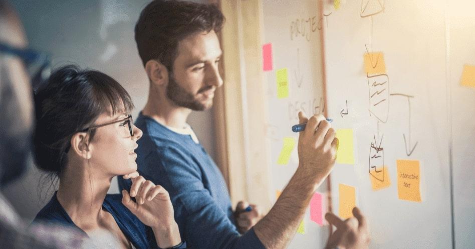 Como aplicar a metodologia ágil a diferentes tipos de projetos