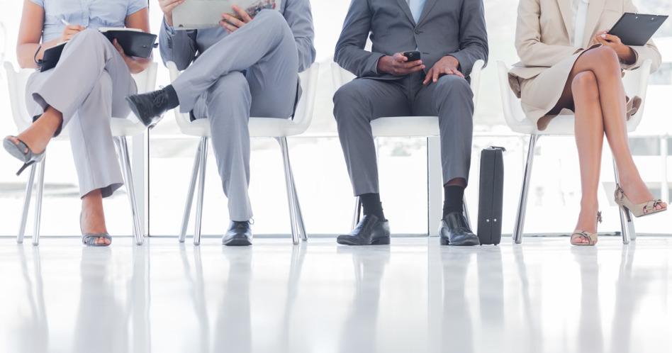 Antes da entrevista: como se comportar na sala de espera?