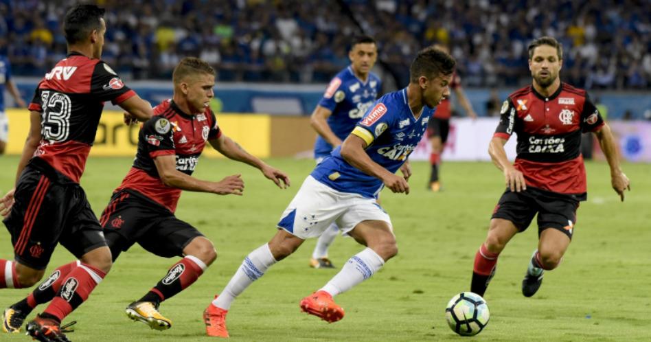 Cruzeiro e Flamengo: a grande final e sua relação com o Seis Sigma!