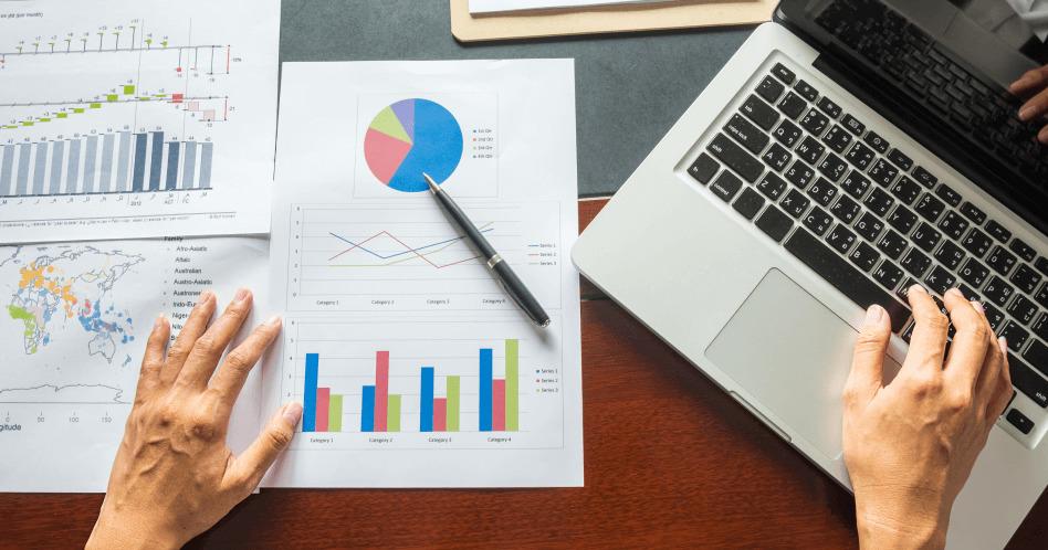 Fluxo de Caixa com Análise Bancária no Excel | Blog Voitto