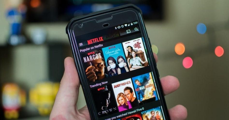 7 Séries para líderes na Netflix
