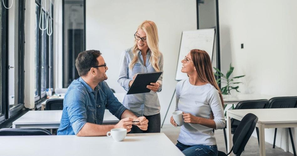 As 11 habilidades do profissional do futuro