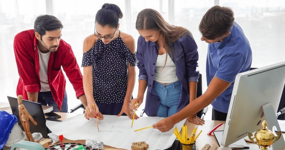Mudanças no mercado de trabalho: os desafios de empreender