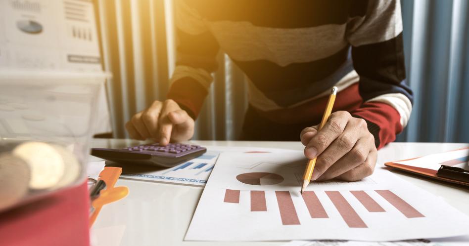 Como calcular o investimento inicial para abrir um negócio