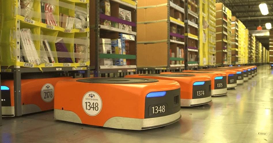 Robôs autônomos: qual sua importância dentro da Indústria 4.0?