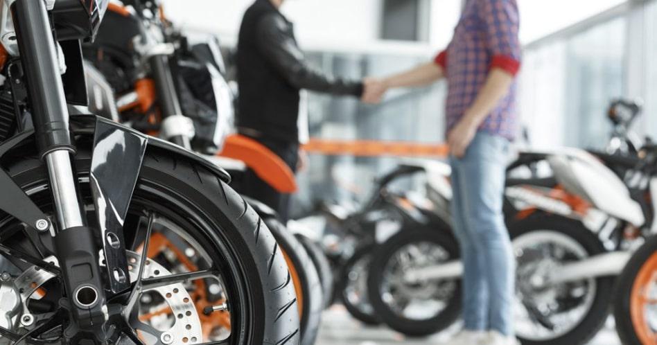 Case: Redução do Tempo de Motos em Estoque
