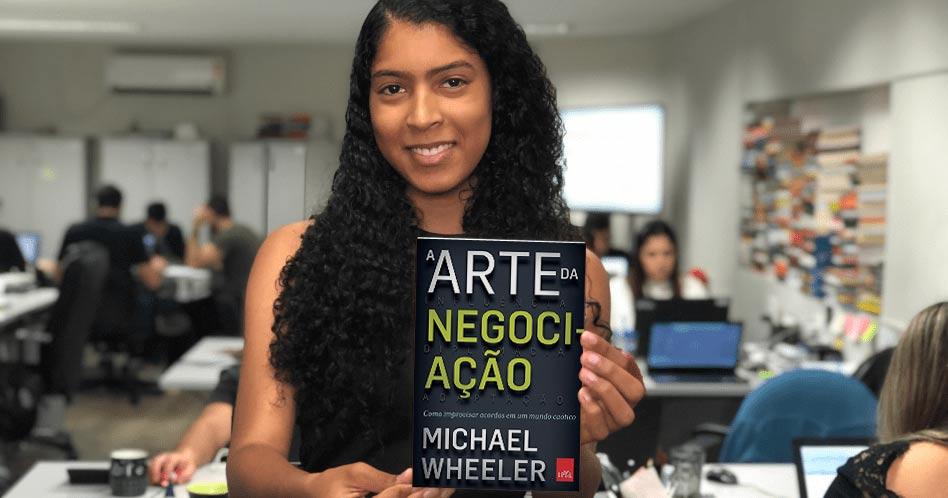 A Arte da Negociação - Michael Wheeler
