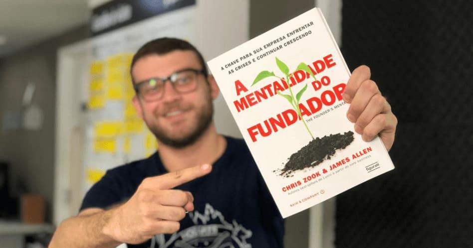 A Mentalidade do Fundador - Chris Zook, James Allen