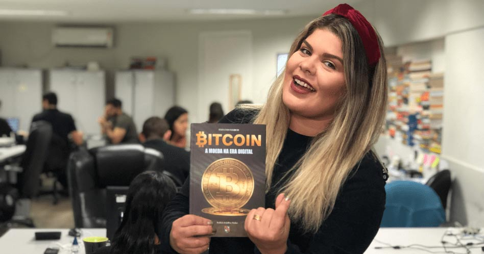 Bitcoin: A Moeda na Era Digital - Fernando Ulrich