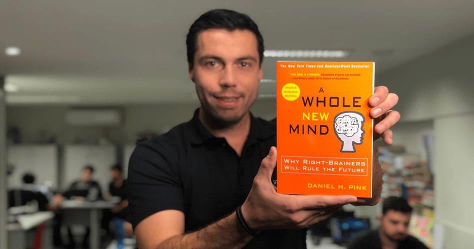 Book Summary A Whole New Mind Daniel Pink Pdf