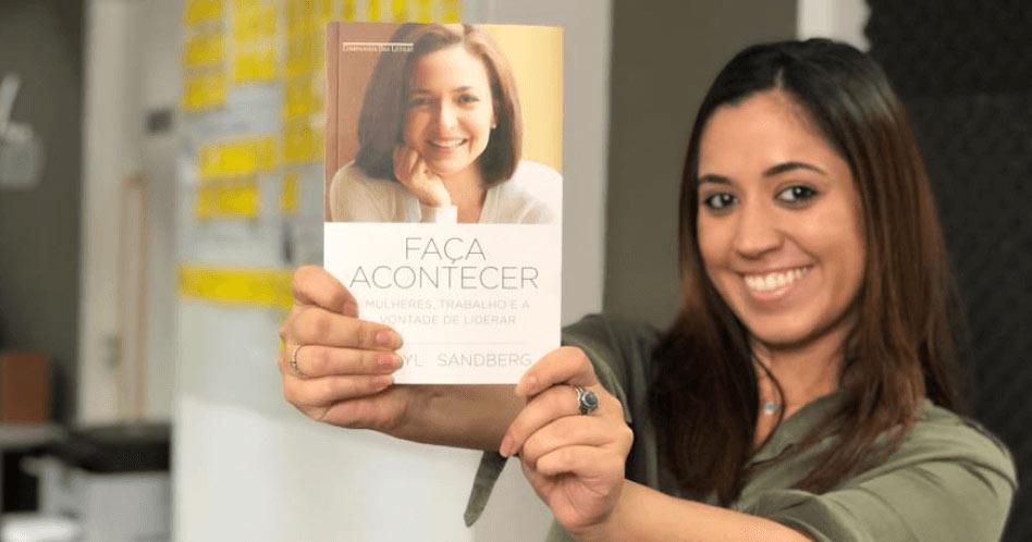 Faça Acontecer - Sheryl Sandberg
