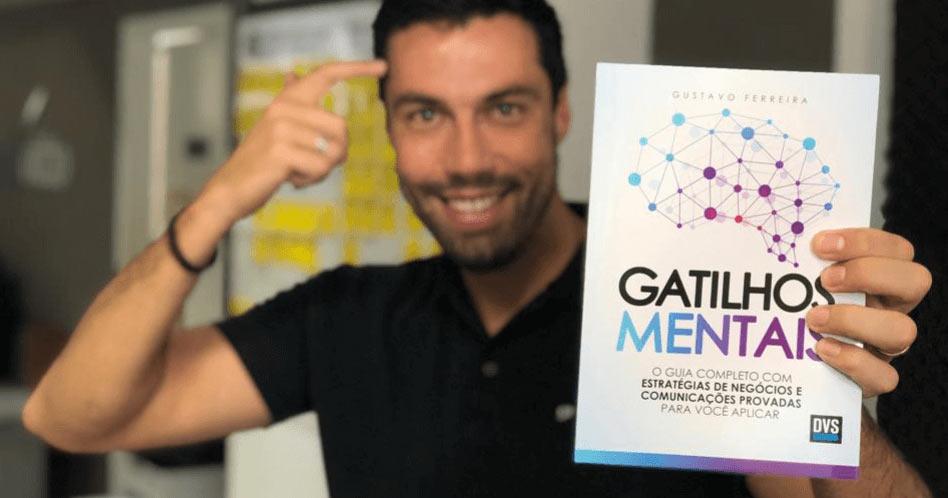 Gatilhos Mentais - Gustavo Ferreira