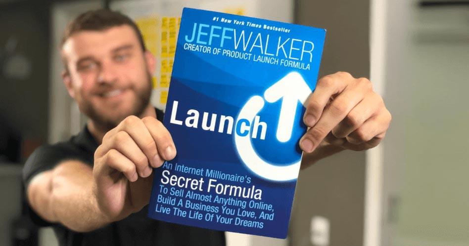 A Fórmula do Lançamento - Jeff Walker