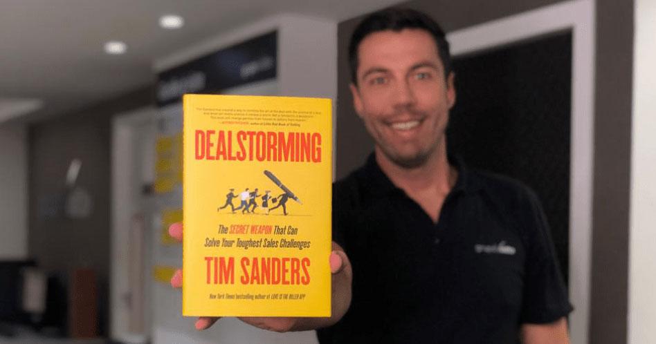 Dealstorming - Tim Sanders