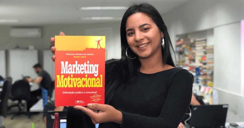 Marketing Motivacional - Edmundo Monteiro de Almeida, Renato Avanzi
