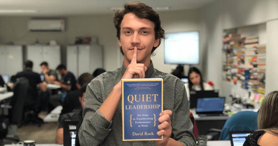 Quiet Leadership - David Rock