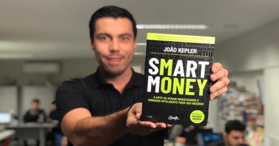 Smart Money - João Kepler