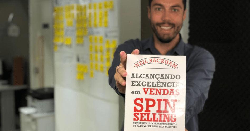 SPIN Selling: Alcançando Excelência em Vendas - Neil Rackham