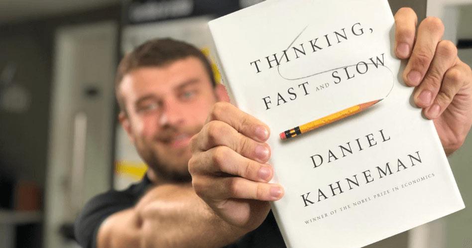 Pensar Rápido Pensar Despacio Daniel Kahneman Resumen En Pdf Gratis