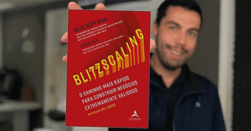 Blitzscaling - Reid Hoffman, Chris Yeh