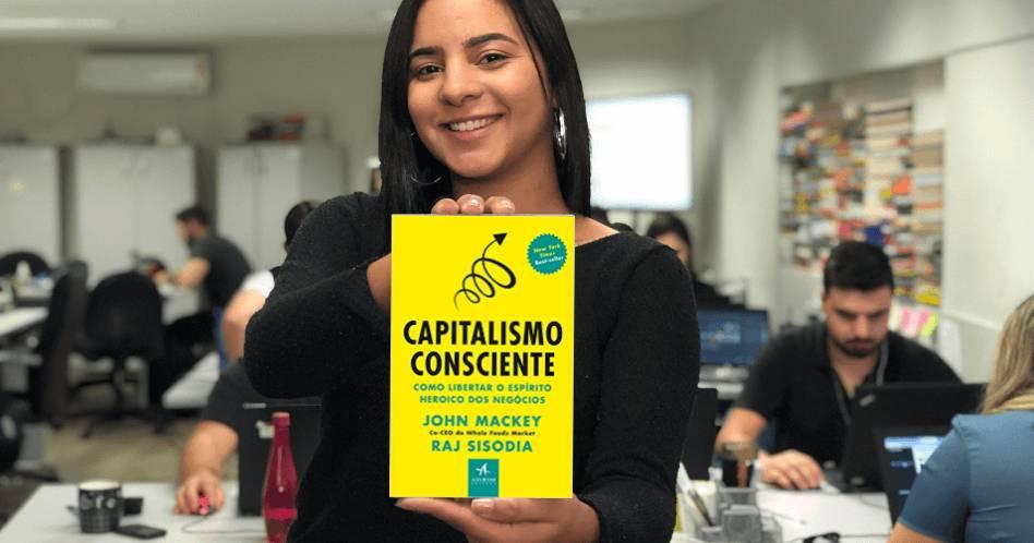 Capitalismo Consciente - John Mackey, Raj Sisodia